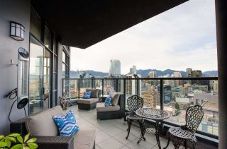 """Photo 20: 3201 1199 SEYMOUR Street in Vancouver: Downtown VW Condo for sale in """"BRAVA"""" (Vancouver West)  : MLS®# R2462993"""