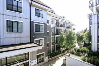 "Photo 20: 210 210 LEBLEU Street in Coquitlam: Maillardville Condo for sale in ""MACKIN PARK"" : MLS®# R2078087"