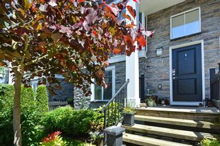 "Photo 3: 29 7686 209 Street in Langley: Willoughby Heights Townhouse for sale in ""KEATON"" : MLS®# R2279137"