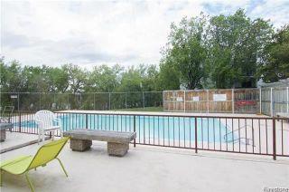 Photo 17: 120 35 Valhalla Drive in Winnipeg: North Kildonan Condominium for sale (3G)  : MLS®# 1813278