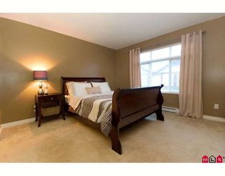 """Photo 31: 50 18839 69TH Avenue in Surrey: Clayton Townhouse for sale in """"Starpoint II"""" (Cloverdale)  : MLS®# F2903264"""