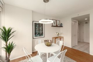 """Photo 6: 602 183 KEEFER Place in Vancouver: Downtown VW Condo for sale in """"Paris Place"""" (Vancouver West)  : MLS®# R2620893"""
