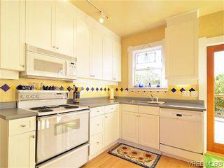 Photo 7: 2620 Belmont Ave in VICTORIA: Vi Oaklands House for sale (Victoria)  : MLS®# 622430