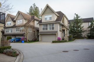 """Photo 4: 71 8089 209 Street in Langley: Willoughby Heights Townhouse for sale in """"Arborel Park"""" : MLS®# R2560778"""