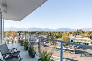 Photo 15: 608 4638 GLADSTONE STREET in Vancouver: Victoria VE Condo for sale (Vancouver East)  : MLS®# R2401682