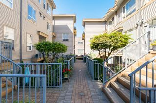 """Photo 28: 310 2688 WATSON Street in Vancouver: Mount Pleasant VE Townhouse for sale in """"Tala Vera"""" (Vancouver East)  : MLS®# R2100071"""
