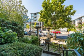 """Photo 11: 131 9288 ODLIN Road in Richmond: West Cambie Condo for sale in """"MERIDIAN GATE"""" : MLS®# R2601472"""