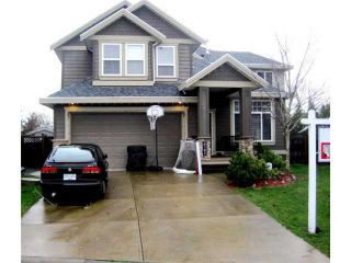 """Main Photo: 8382 211B Street in Langley: Willoughby Heights House for sale in """"YORKSON"""" : MLS®# F1431274"""