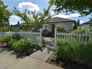 Photo 20: 2812 ADANAC Street in Vancouver: Renfrew VE House for sale (Vancouver East)  : MLS®# R2173673