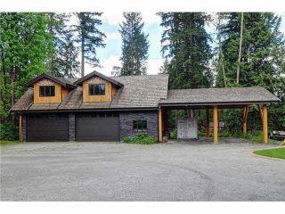 Photo 20: 11143 HYNES Street in Maple Ridge: Whonnock House for sale : MLS®# R2457263