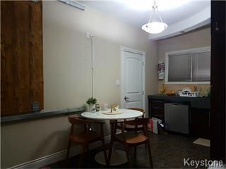 Photo 6: 641 Bannatyne Avenue in Winnipeg: Central Residential for sale (9A)  : MLS®# 1807698