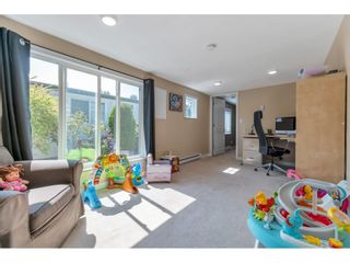 Photo 22: 183 3665 244 Street in Langley: Aldergrove Langley Manufactured Home for sale : MLS®# R2605572