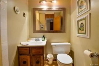 Photo 18: 106 Glenbrook Crescent in Winnipeg: Richmond West Residential for sale (1S)  : MLS®# 1804863