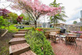 """Photo 36: 523 AMESS Street in New Westminster: The Heights NW House for sale in """"The Heights"""" : MLS®# R2573320"""