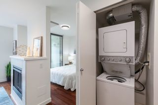 """Photo 20: 407 538 SMITHE Street in Vancouver: Downtown VW Condo for sale in """"The Mode"""" (Vancouver West)  : MLS®# R2610954"""