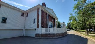 Photo 2: 14739 51 Avenue in Edmonton: Zone 14 Townhouse for sale : MLS®# E4250941