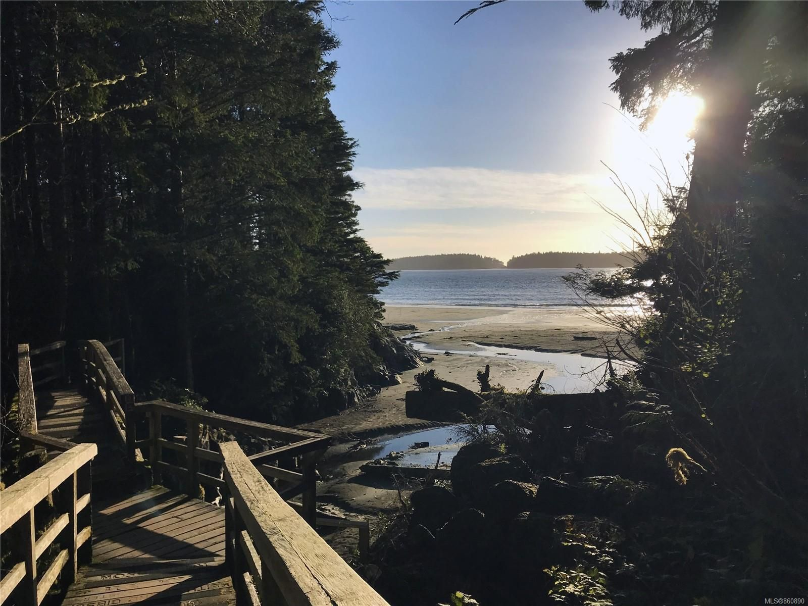 Photo 14: Photos: LOT 1 Tonquin Park Rd in : PA Tofino Land for sale (Port Alberni)  : MLS®# 860890