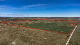 Photo 3: 617.76 Acres on Bearspaw Road in Rural Rocky View County: Rural Rocky View MD Residential Land for sale : MLS®# A1148382