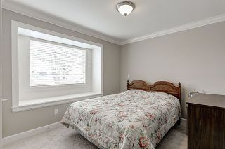 Photo 17: 7666 CUMBERLAND STREET - LISTED BY SUTTON CENTRE REALTY in Burnaby: The Crest House for sale (Burnaby East)  : MLS®# R2056150