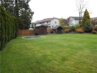 "Photo 3: 3781 SUTHERLAND ST in Port Coquitlam: Oxford Heights House for sale in ""HYDE CREEK ESTATES"" : MLS®# V947670"