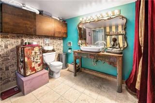 Photo 3: 245 Carlaw Ave Unit #410 in Toronto: South Riverdale Condo for sale (Toronto E01)  : MLS®# E3584756