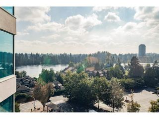 """Photo 15: 1105 33065 MILL LAKE Road in Abbotsford: Central Abbotsford Condo for sale in """"Summit Point"""" : MLS®# R2505069"""