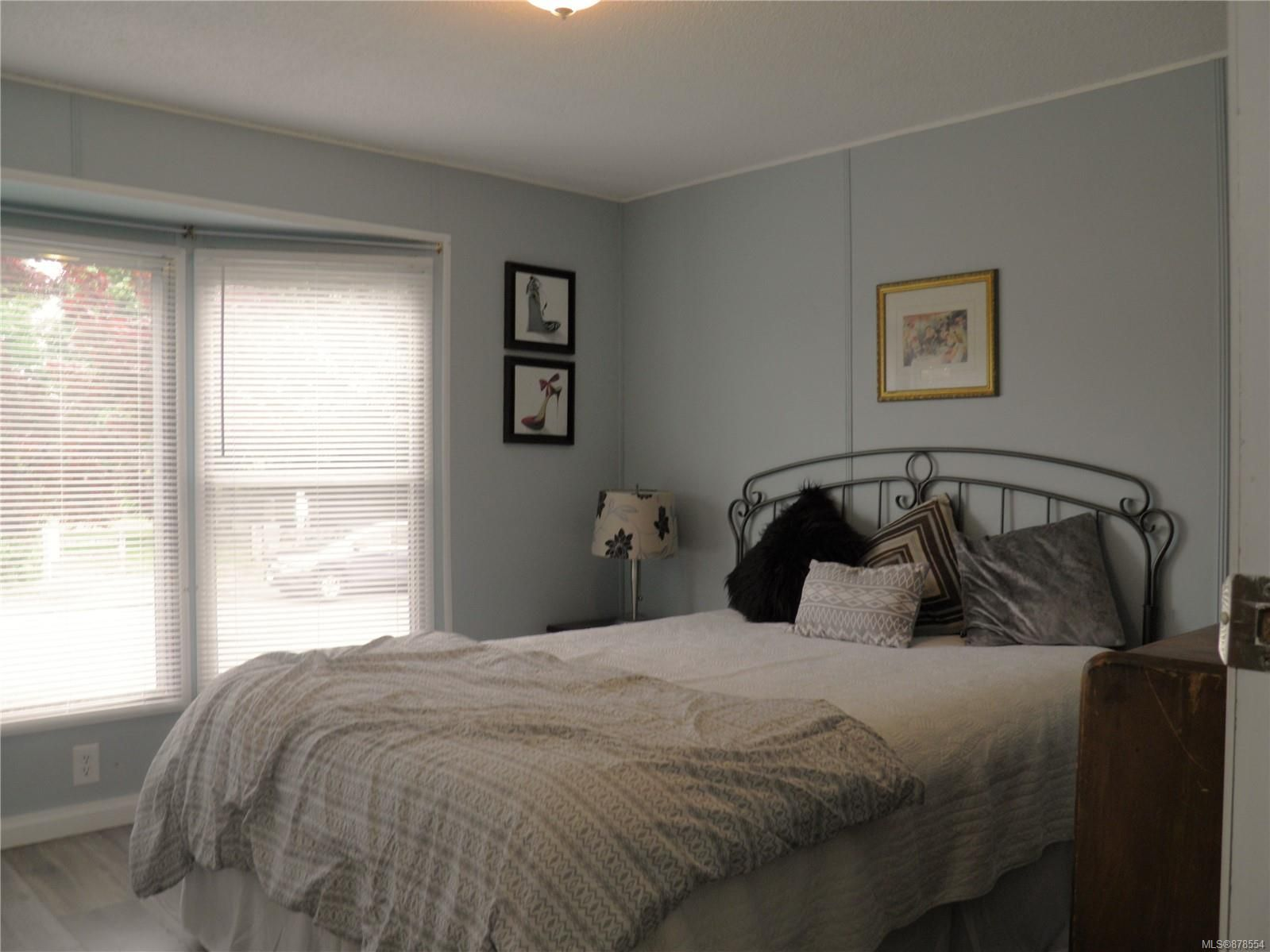 Photo 9: Photos: 56 390 Cowichan Ave in : CV Courtenay East Manufactured Home for sale (Comox Valley)  : MLS®# 878554