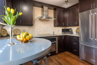"""Photo 10: 501 503 W 16TH Avenue in Vancouver: Fairview VW Condo for sale in """"Pacifica"""" (Vancouver West)  : MLS®# R2581971"""