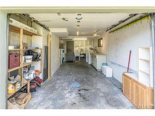 Photo 14: 2090 Allenby St in VICTORIA: OB Henderson House for sale (Oak Bay)  : MLS®# 700199