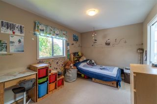 Photo 24: 7807 ELWELL Street in Burnaby: Burnaby Lake House for sale (Burnaby South)  : MLS®# R2591903