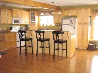 Photo 2: 1828 RICHLAND Drive in Williams Lake: Williams Lake - Rural North House for sale (Williams Lake (Zone 27))  : MLS®# N207339