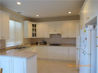 Photo 5: 6215 GARRISON CT in Richmond: Riverdale RI House for sale : MLS®# V1100153