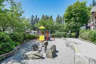 Photo 20: 128 2200 PANORAMA DRIVE in Port Moody: Heritage Woods PM Townhouse for sale : MLS®# R2403790