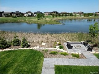 Photo 20: 129 Autumnview Drive in Winnipeg: South Pointe Residential for sale (1R)  : MLS®# 1617815