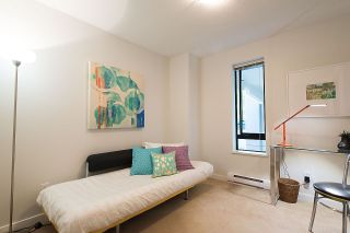 Photo 12: 1273 RICHARDS STREET in Vancouver: Downtown VW Condo for sale (Vancouver West)  : MLS®# R2202349