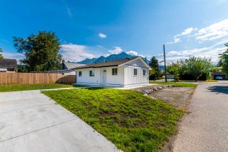 Photo 19: 274 CARIBOO Avenue in Hope: Hope Center House for sale : MLS®# R2486567