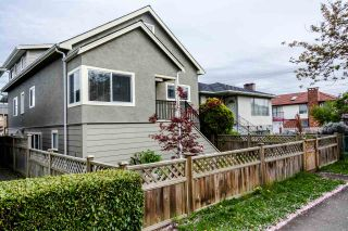 Photo 1: 6082 FLEMING Street in Vancouver: Knight House for sale (Vancouver East)  : MLS®# R2060825