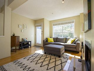 """Photo 9: 5 877 W 7TH Avenue in Vancouver: Fairview VW Townhouse for sale in """"Emerald Court"""" (Vancouver West)  : MLS®# V1119210"""