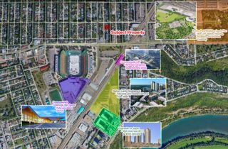Photo 3: 11246 85 Street NW in Edmonton: Zone 05 Land Commercial for sale : MLS®# E4221581
