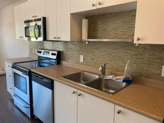 """Photo 5: 406 38142 CLEVELAND Avenue in Squamish: Downtown SQ Condo for sale in """"CLEVELAND COURTYARD"""" : MLS®# R2581310"""