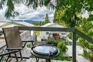 Photo 16: 1644 PITT RIVER Road in Port Coquitlam: Mary Hill House for sale : MLS®# R2586730