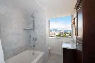 """Photo 27: 1101 1835 MORTON Avenue in Vancouver: West End VW Condo for sale in """"OCEAN TOWERS"""" (Vancouver West)  : MLS®# R2613716"""