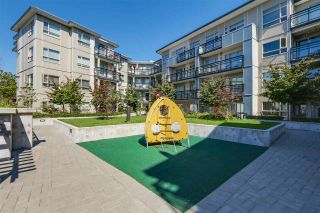 """Photo 16: 213 13228 OLD YALE Road in Surrey: Whalley Condo for sale in """"CONNECT"""" (North Surrey)  : MLS®# R2096566"""