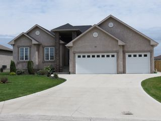 Photo 5: 39 Sage Place in Oakbank: Single Family Detached for sale : MLS®# 1514916
