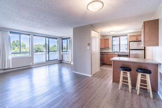 Photo 3: 502 1026 Johnson St in : Vi Downtown Condo for sale (Victoria)  : MLS®# 884670