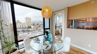 Photo 5: 1007 1003 BURNABY Street in Vancouver: West End VW Condo for sale (Vancouver West)  : MLS®# R2615194