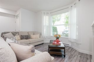 """Photo 3: 1432 MARGUERITE Street in Coquitlam: Burke Mountain Townhouse for sale in """"BELMONT EAST"""" : MLS®# R2520639"""