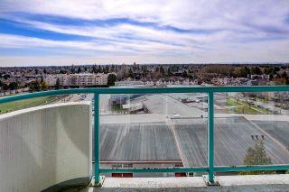 """Photo 24: 1107 7500 GRANVILLE Avenue in Richmond: Brighouse South Condo for sale in """"IMPERIAL GRAND"""" : MLS®# R2548108"""