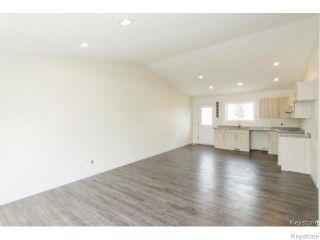 Photo 7: 434 Collegiate Street in Winnipeg: St James Residential for sale (West Winnipeg)  : MLS®# 1528614