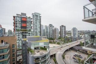 """Photo 17: 1505 1351 CONTINENTAL Street in Vancouver: Downtown VW Condo for sale in """"Maddox"""" (Vancouver West)  : MLS®# R2589792"""